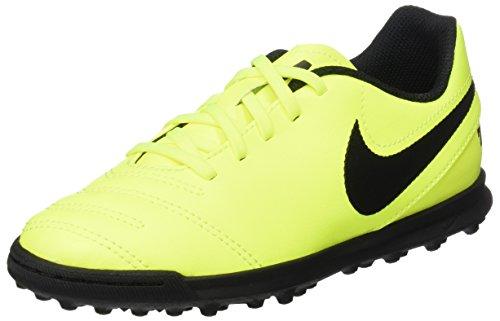 Jaune Jaune Iii Rio black Football volt De Mixte Mixte Mixte Chaussures Nike Tiempox Tf Volt Enfant wpqz5Px