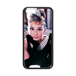 Audrey Hepburn iPhone 6 4.7 Inch Phone Case YSOP6591482633328