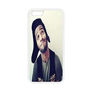 "YNACASE(TM) Kid Cudi DIY Cell Phone Case for iPhone6 4.7"",Personalized Cover Case with Kid Cudi"