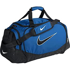 Nike Brasilia 5 Medium Duffle Bag - Game Royal