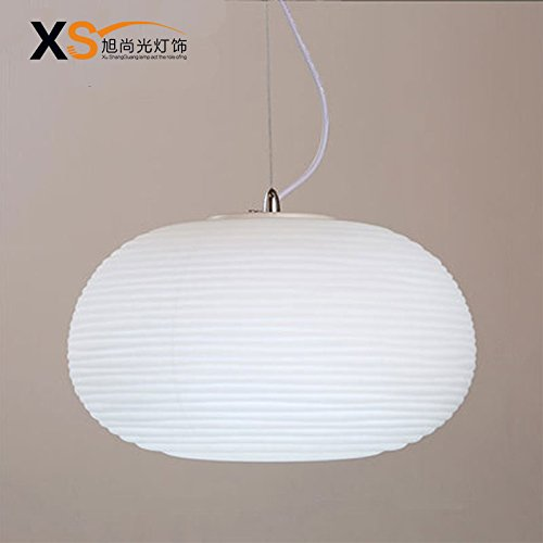 Cocoon Pendant Light - 2