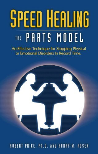 Speed Healing, the Parts Model PDF