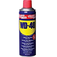 Pidilite WD-40 Multiple Maintainence Spray (420ml, 341g, FGMFSM0434200000)