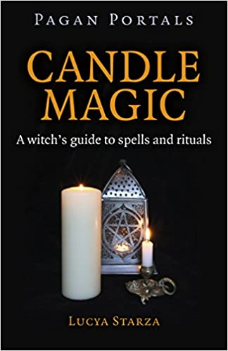 Pagan Portals Candle Magic A Witchs Guide To Spells And Rituals