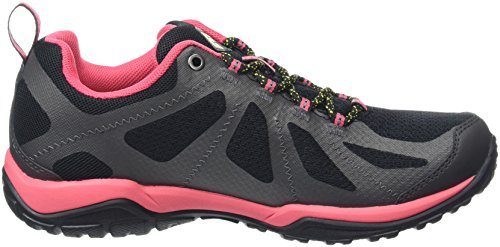 Basses Black Peakfreak Xcel Femme Randonnée Outdry Low Columbia XCRSN II Chaussures de Gingko z6vcwPnq
