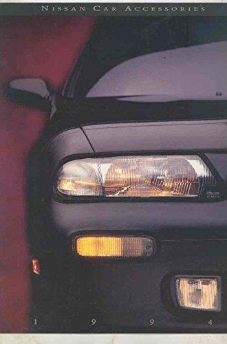 Nissan 300zx Catalog - 3