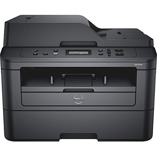 Multifunction Desktop Copiers (Dell E514dw Wireless Monochrome Laser Multifunction Printer, Copier, Scanner)