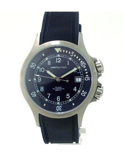 Reloj H77515343 De Automático Hamilton Con Analógico Caballero srtQCxhd