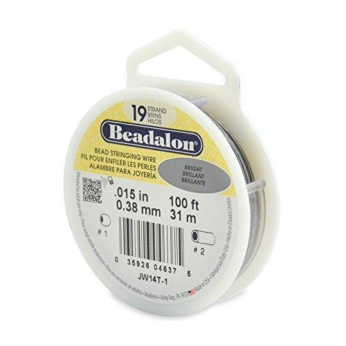Beadalon Wire .015