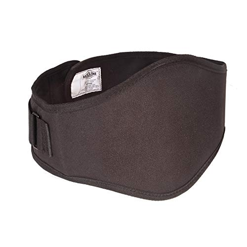 Back-A-Line Magnetic Therapy Back Brace with Orthopedic Lumbar Pad (Medium)