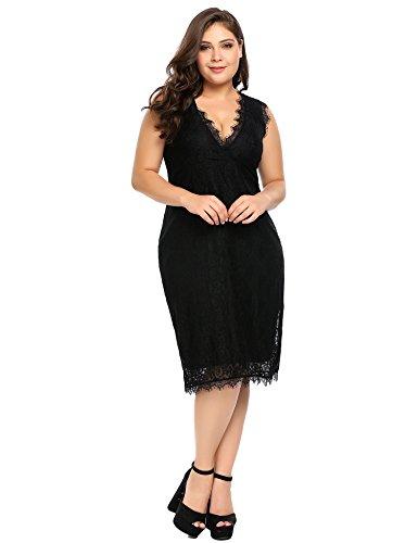 dresses in 16w - 8
