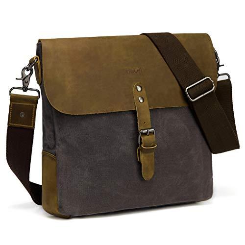 VASCHY Messenger Bags - Best Reviews Tips