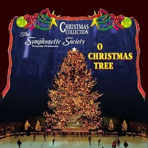 Symphonette Society: Christmas Tree
