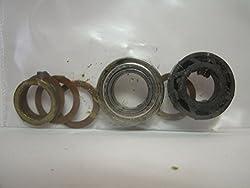 Shimano Spinning Reel Part - Spheros 6000 Fa - Main Drive Gear Bearings