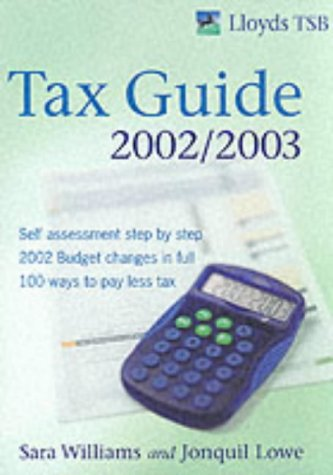 lloyds-tsb-tax-guide-2002-2003