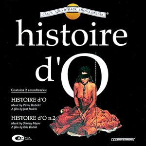 Histoire d'O/Histoire d'O n.2 by Cam