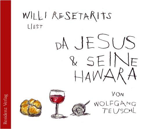 Da Jesus & seine Hawara. CD