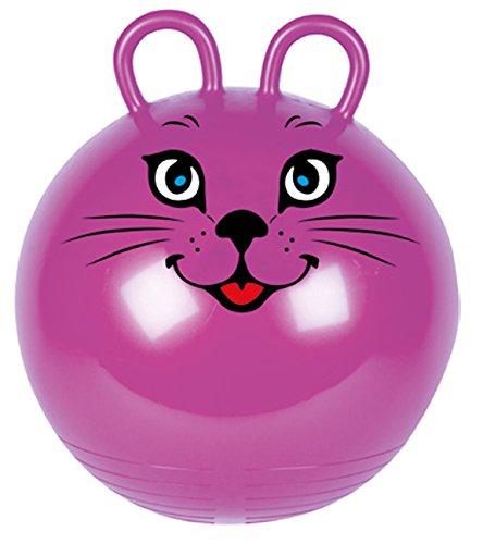 John Sprungball Katze Hüpfball Hopper Hopperball Kinder Hüpfen Spiel Ball