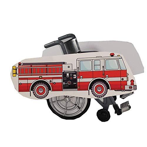Fire Truck Wheelchair Costume Child's ()