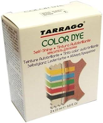 Tarrago - Tinte Unisex Blanco Blanco: Amazon.es: Zapatos y ...