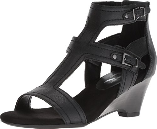 Aerosoles Women's Maypole Black 9M, used for sale  Delivered anywhere in USA