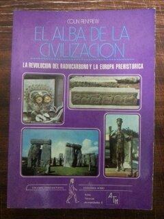 Descargar Libro Alba De La Civilizacion, El Renfrew