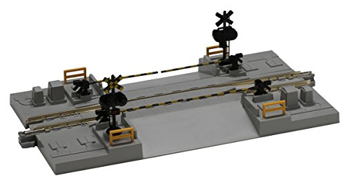 KATO N scale Crossing line # 2 124mm 20-027 Rail transport modelling Supplies