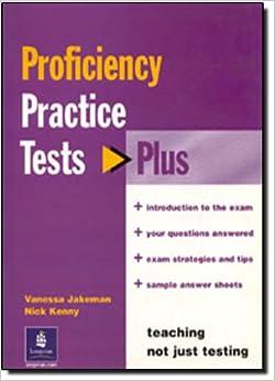 Book Practice Tests Plus CPE Cassettes 1-3
