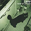 BUMP OF CHICKEN/LAMPの商品画像
