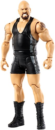 WWE Wrestle Mania Big Show Action Figure by WWE