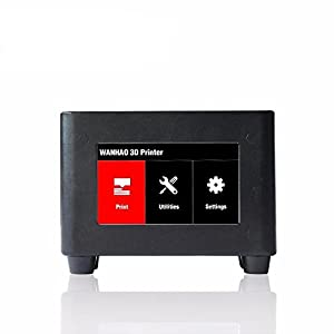 Wanhao D7 Box DLP/SLA 3D Printer Control Unit by Wanhao
