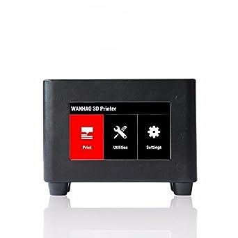 Amazon.com: Wanhao D7 Box DLP/SLA unidad de control de ...