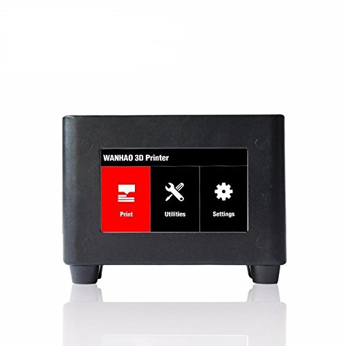 Wanhao D7 Box DLP/SLA 3D Printer Control Unit by Wanhao