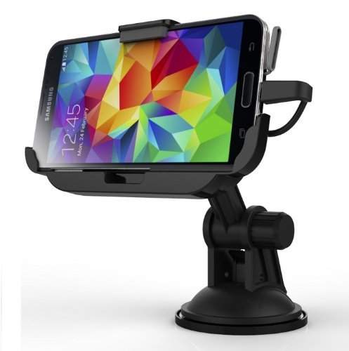 Samsung Galaxy Encased Mount Charger