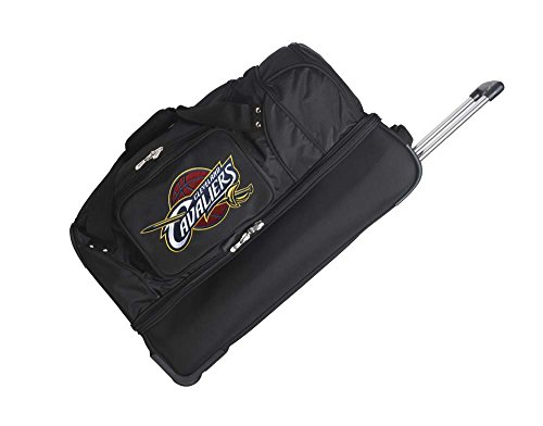 nba-27-2-wheeled-travel-duffel-nba-team-cleveland-cavaliers