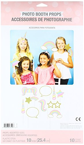 Creative Converting 329308 PHOTO BOOTH PROP 0.3 x 9 x 15.5