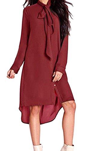 Buy belted blazer over dress - 5