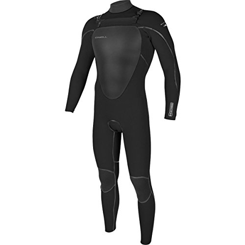 O'Neill Men's Mutant 5/4mm Chest Zip Full Wetsuit with - Wetsuit Mt