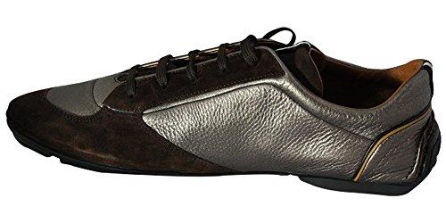 Bally Kvinners Abercastle Sneaker Perle