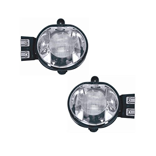 fog lights for dodge ram 2500 - 5