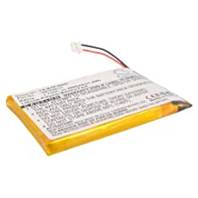 Pearanett 2000mAh/7.4Wh Replacement Battery for Bushnell Yardage Pro