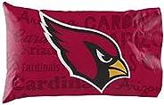 NFL Unisex Pillowcase Set