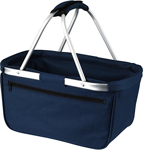 Shopper Bleu bASKET Shopper Foncé bASKET wPqvSRf0xR