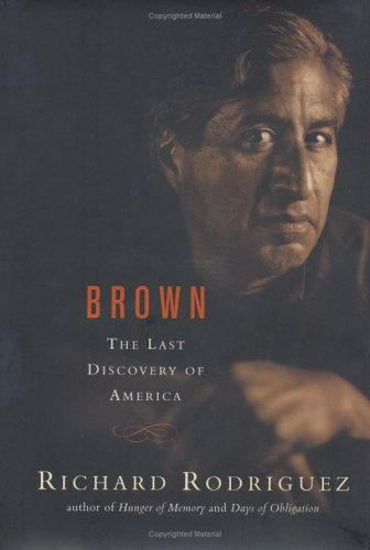 Download Brown: The Last Discovery of America PDF