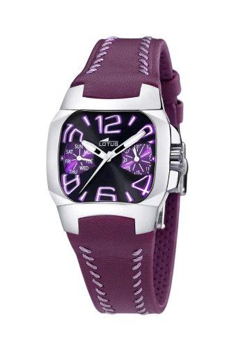 cda45f87c84f Lotus L15508   7 - Reloj de Pulsera de Mujer
