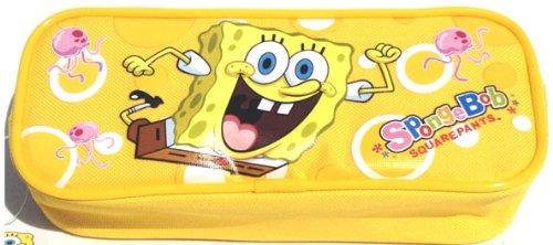 Spongebob Pencil Case and Stationary Set -Gift Set for Boys Photo #2