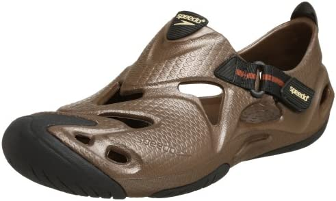 f68ecd24ccb0 Speedo Men s Buoy Water Shoe