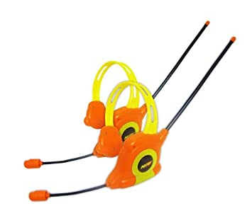 Nerf Walkie-Talkie headset intercom
