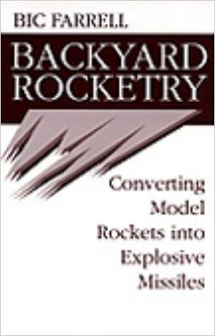 Backyard Rocketry: Converting Model Rockets Into Explosive