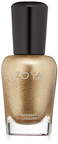 zoya nail polish glitter - 2